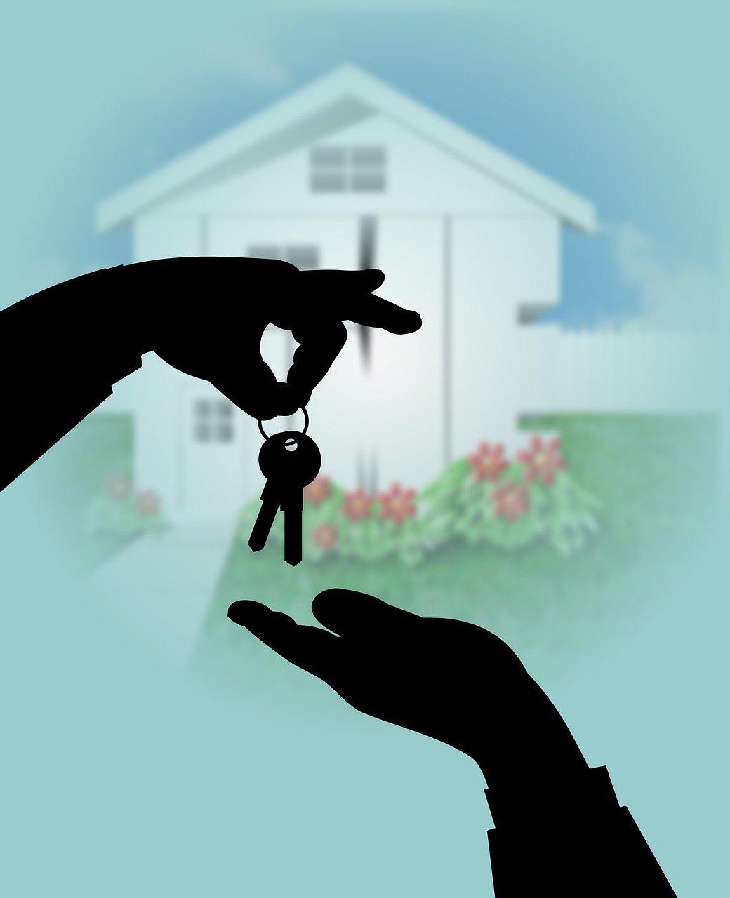 acheter une maison sans cash down