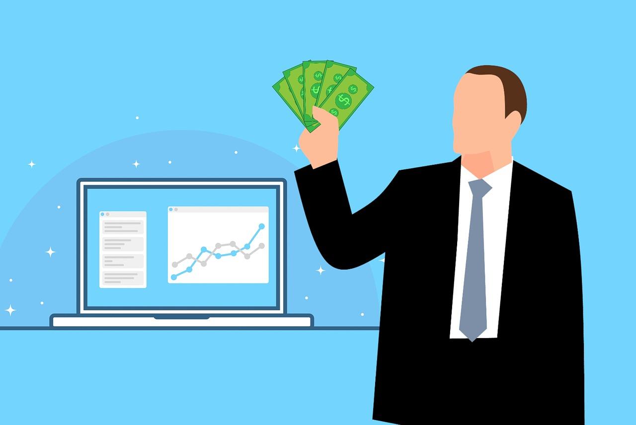 analyzing, profit, business