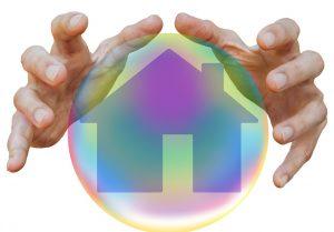insurance, home, house