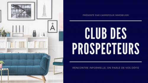 Club des prospecteurs